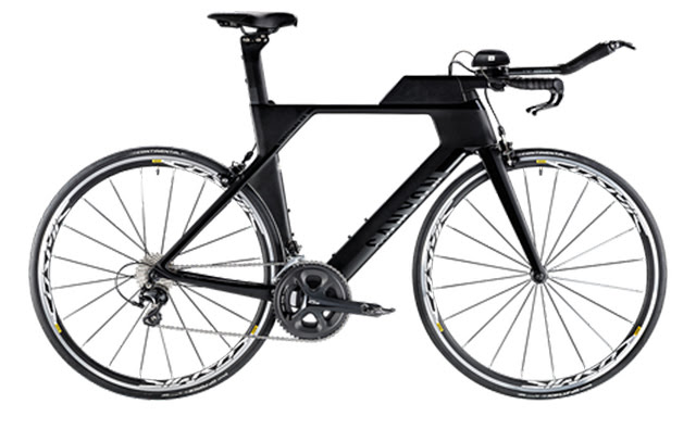 Canyon Speedmax CF 7.0