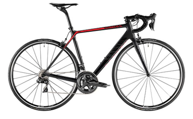 Canyon Ultimate CF SL 8.0 Di2