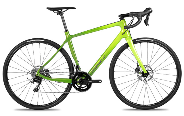 Norco Search C 105