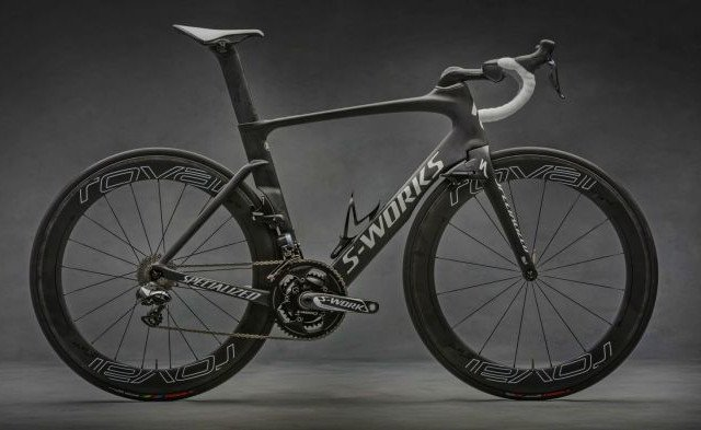 Specialized S Works Venge 2016