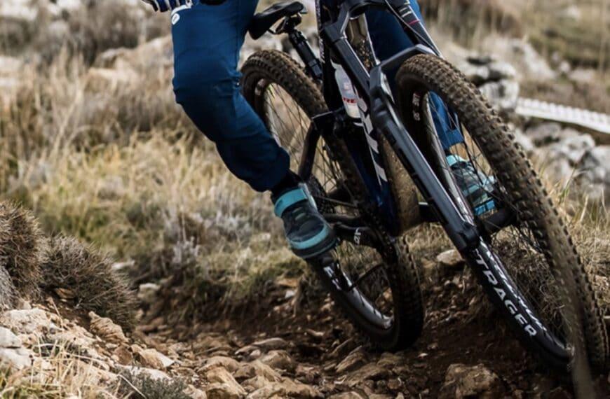 Todo sobre horquillas de Mountain Bike: clases y tipos